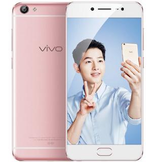 Harga Terbaru Vivo V5 Plus