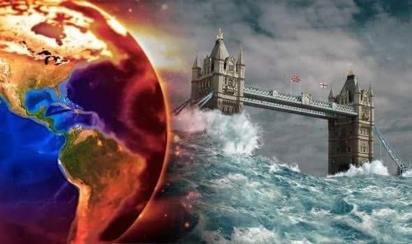 ONU advierte que quedan 2 años para evitar efectos desastrosos del cambio climático
