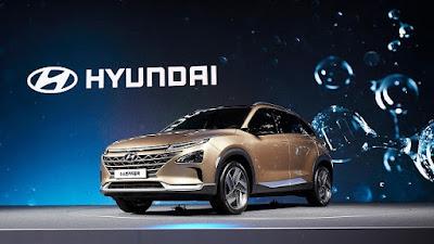 Hyundai hydrogène pile à combustible SUV: Prix, Date de disponibilité