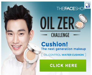 The Face Shop - Oil Contr...| BE CPUV NUFFNANG 2015
