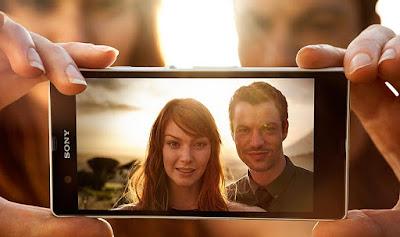 La función cámara de fotos en el Smartphone
