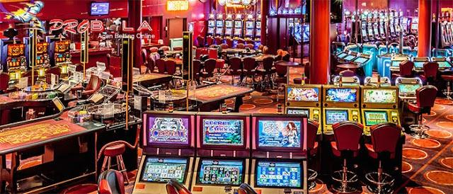 Main Judi di Casino Online Indonesia Aman dan Terpercaya