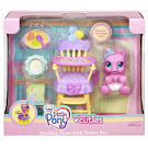 My Little Pony Pinkie Pie Newborn Cuties Playsets Feeding Time with Pinkie Pie G3.5 Pony
