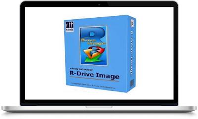 R-Drive Image 6.1 Build 6109 Full Version