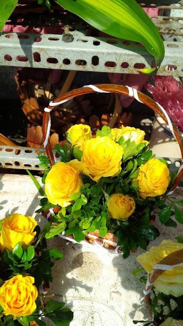 Dich vu giao hoa tuoi tan noi tai Da Nang