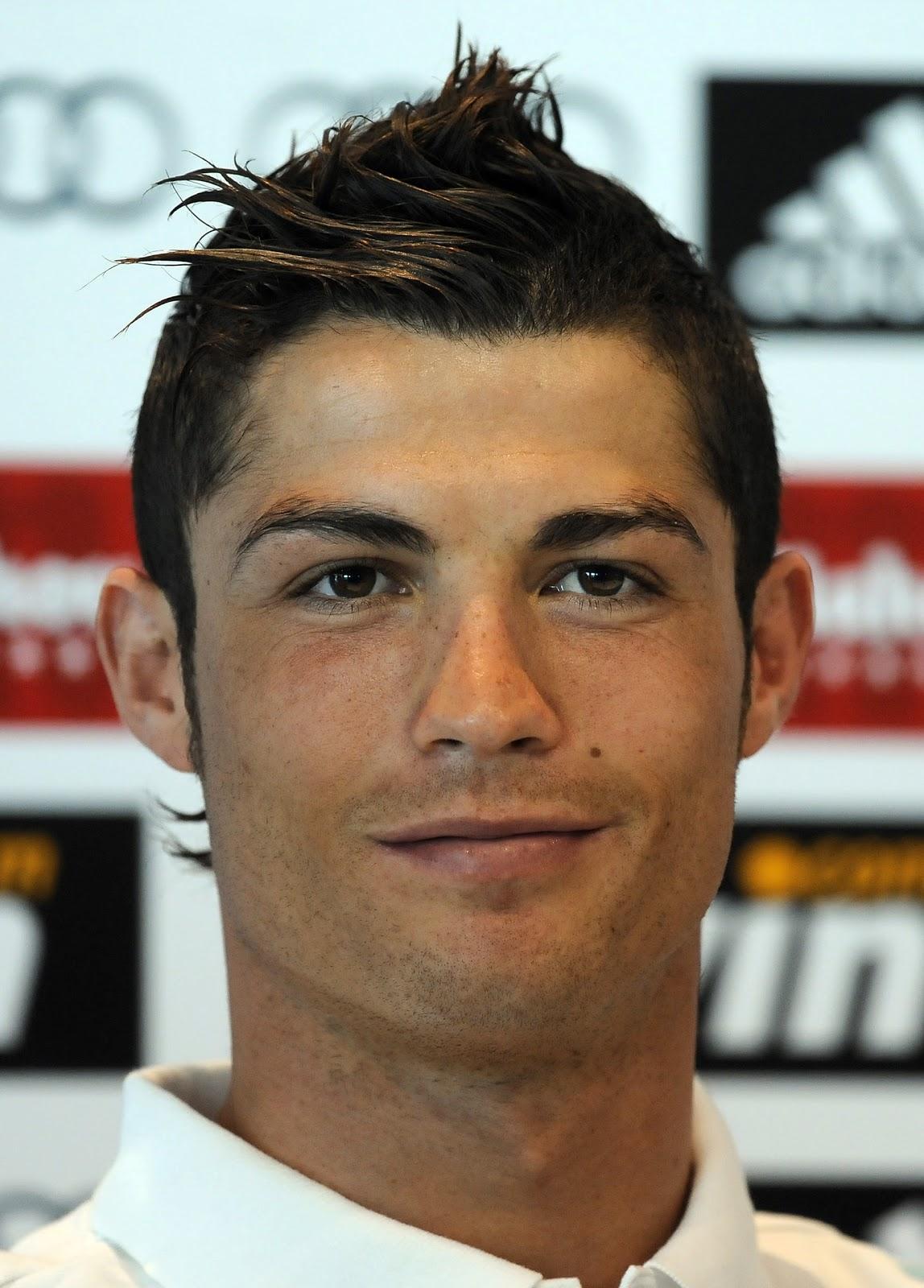 Gambar Cristiano Ronaldo 1080p Car Wallpaper