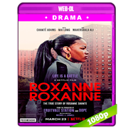 Roxanne Roxanne (2017) WEB-DL 1080p Audio Dual Latino-Ingles