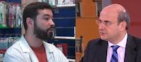 """Γ. Δαγρές: «Οι """"μεταρρυθμίσεις"""" του Χατζηδάκη, μόνο στα ΜΥΣΥΦΑ, κοστίζουν 30εκ.ευρώ κάθε χρόνο στην τσέπη του Έλληνα» (ηχητικό)"""