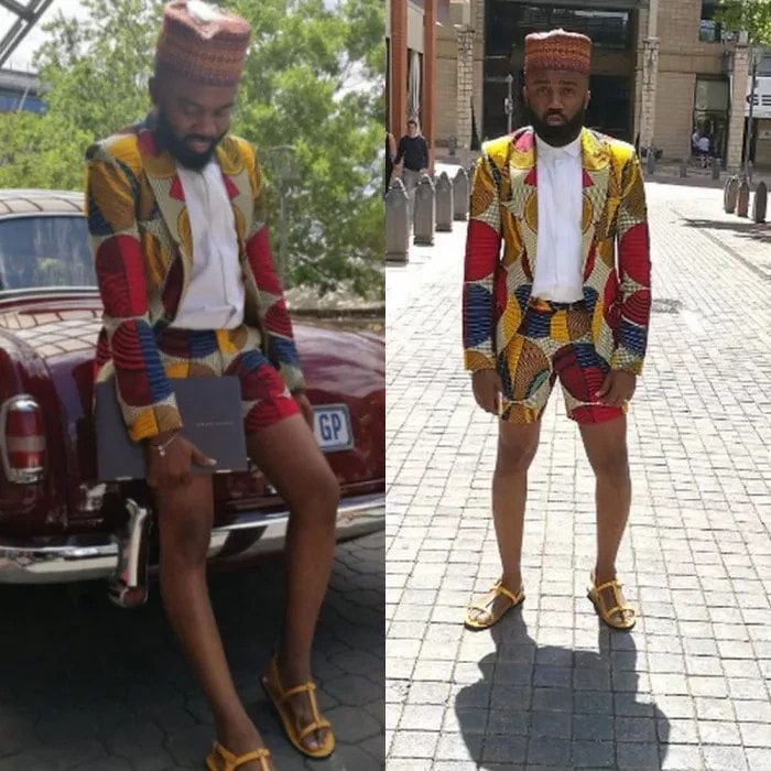 100 pictures of latest ankara styles for men in 2017 a nigerian