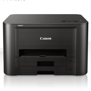 4040 - Canon MAXIFY MB5350 Drivers Download
