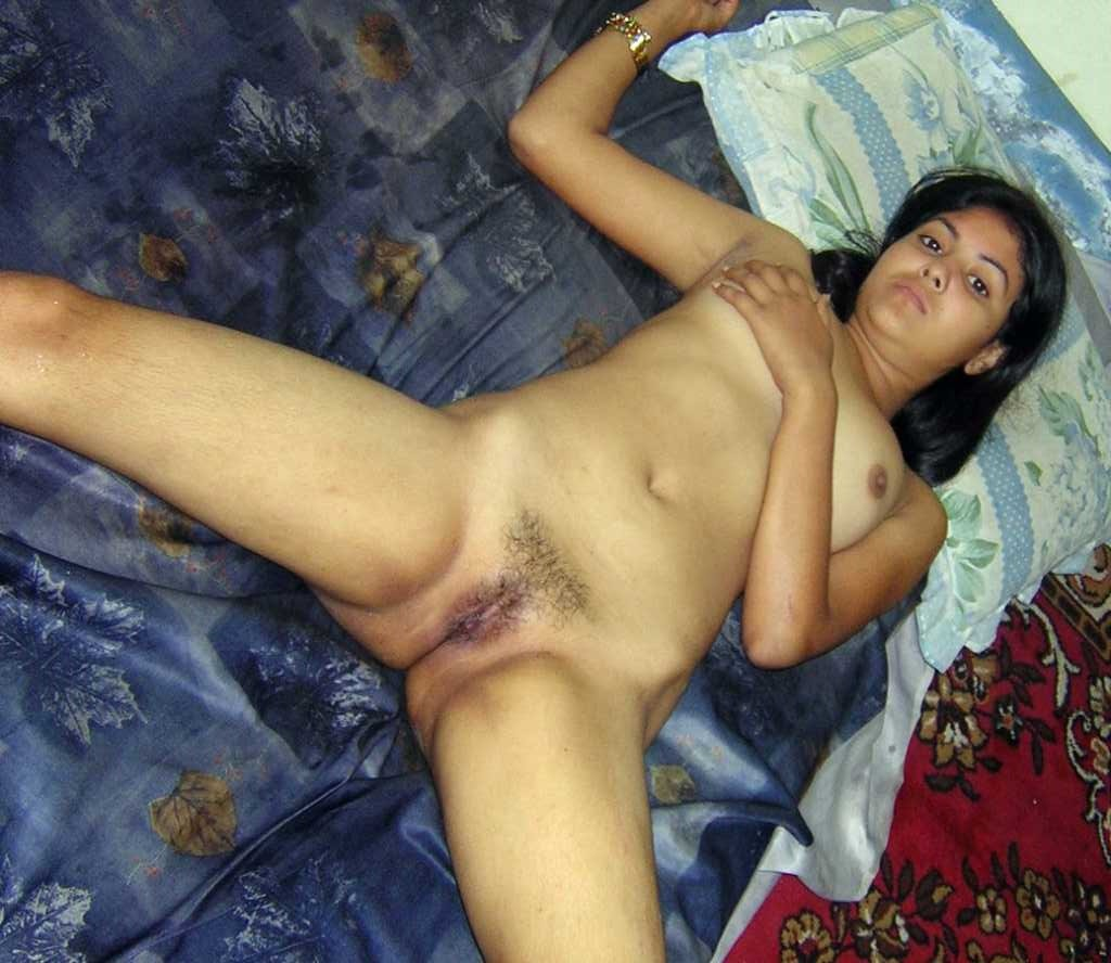 Up her tight cunt panties cock