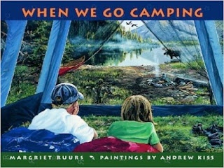http://www.amazon.com/When-We-Camping-Margriet-Ruurs/dp/0887766854/ref=sr_1_6?s=books&ie=UTF8&qid=1437590323&sr=1-6&keywords=camping+books+for+kids