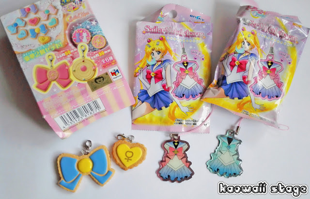 llavero uniforme sailorfuku