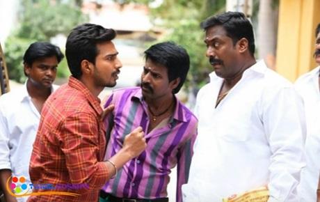 Robo Shankar Moves to Telugu!