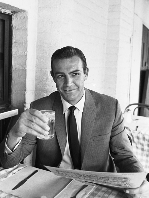 Cary Grant Leslie Caron