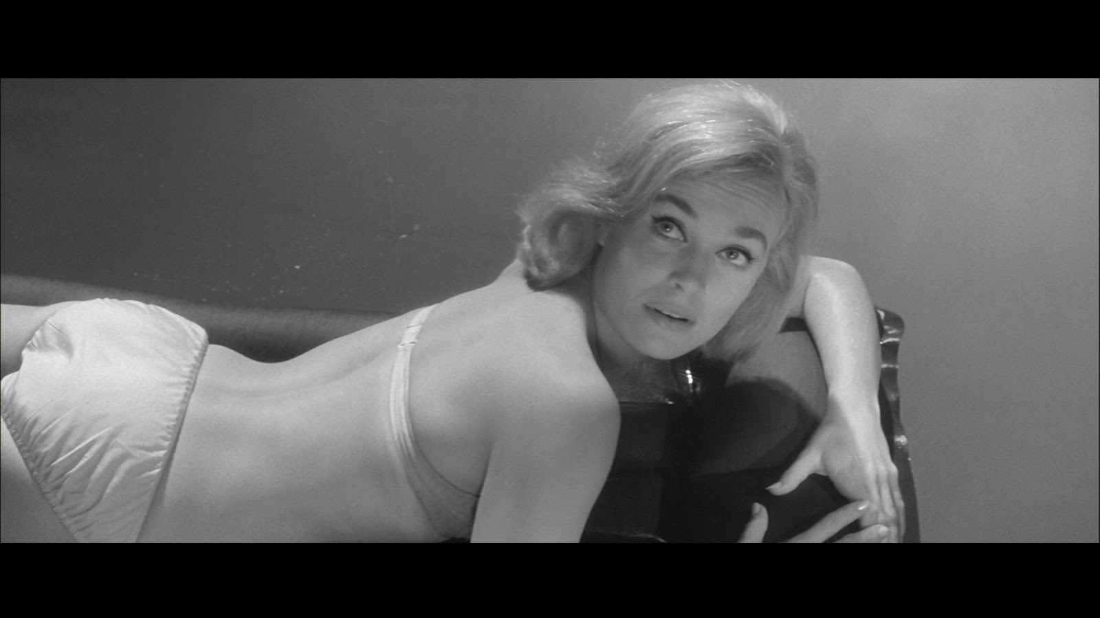 Image result for shirley eaton girl hunters""
