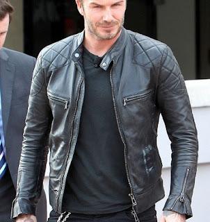 Gambar Beckham Style