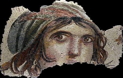 Η Τουρκία επιδιώκει την επιστροφή μέρους ρωμαϊκού ψηφιδωτού
