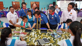 USE OF TECHNOLOGY VITAL FOR BETTER GRASP OF STEM SUBJECTS: CM