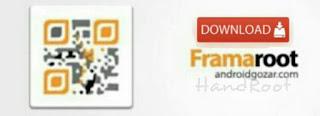 Aplikasi untuk Root Hp Android