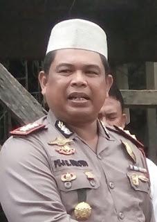 135 Polisi Dikerahkan Amankan Undian  Nomor Urut Paslon Walikota Mojokerto