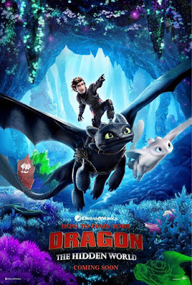 Download How to Train Your Dragon: The Hidden World 2019 Full Movie
