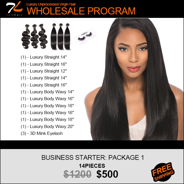 Simple Living In Nancy Start Your Hair Extension Business With Ted