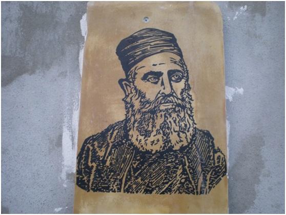Αποκαλυπτήρια μνημείου για τον οπλαρχηγό παπά-Μαρουλιανό στην Κρήτη - Υπηρέτησε εφημέριος στον Άγιο Γεώργιο Ναυπλίου