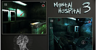 Mental Hospital III Preview 2