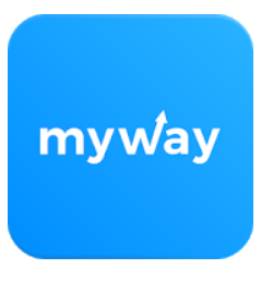 MyWay - Direct mutual fund investments Apps