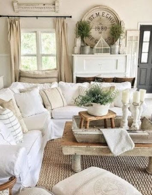 Simple Tips For Decorating a Farmhouse For You In Urban Areas