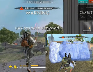 Free fire new update tips