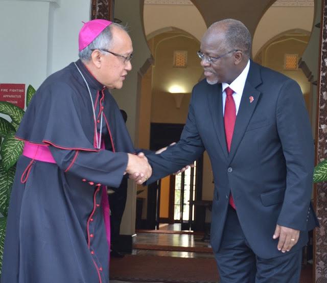 Ikulu Dar es Salaam