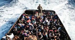 WHAT!  Italy Threatens To Send Illegal Migrants Back To Libya, Gives Condition