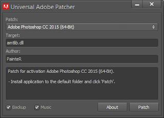 Universal Adobe Illustrator CC 2015