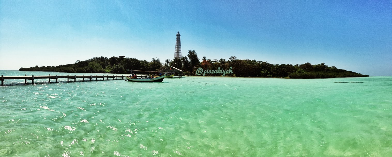 Image result for Pulau Biawak