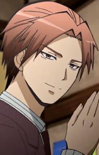 Character Ansatsu Kyoushitsu
