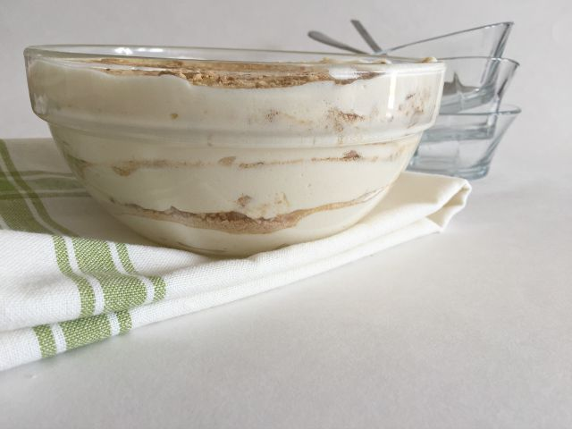 Mousse de Limón, suave y refrescante http://bizcochosysancochos.blogspot.com/