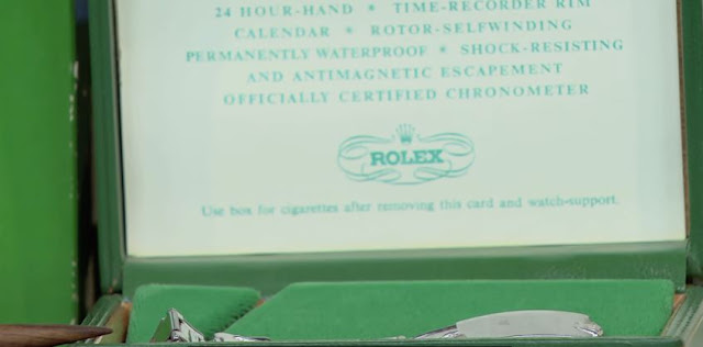 People Are Going Crazy Over This Rolex Watch! The Price Of This Luxurious Watch Will Make Your Jaws Drop!
