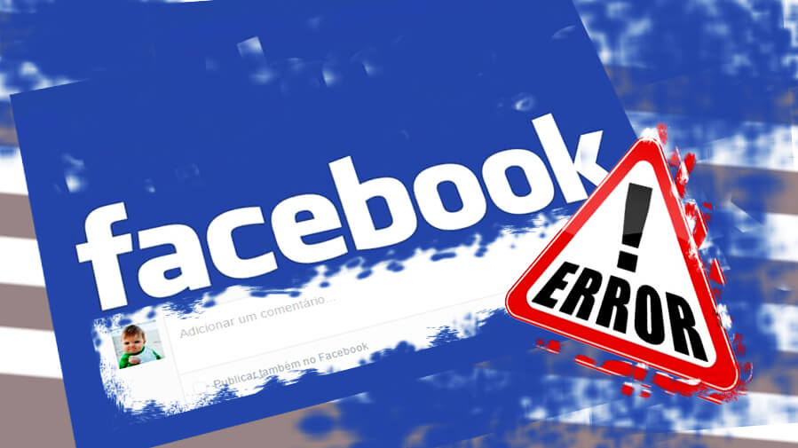 Bugs nos comentários do Facebook no blogger