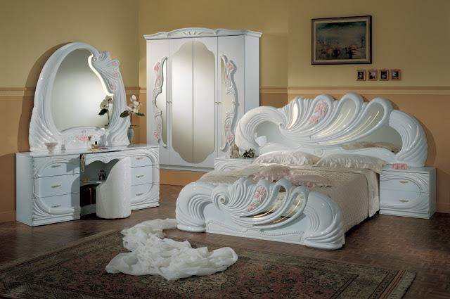phòng ngủ đẹp - mẫu số 3