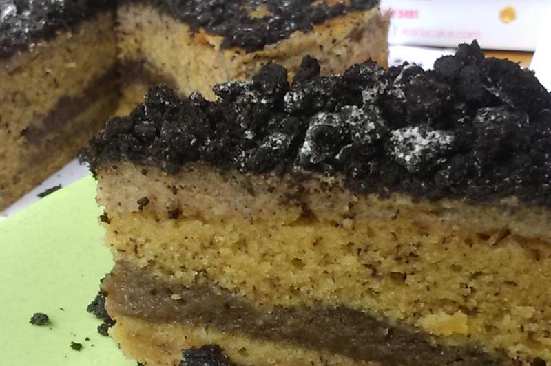 kia cake, alamat kia cake, harga kia cake