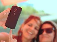 5 Smarthpone Yang Memiliki Kamera Depan Terbaik Untuk Selfie