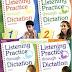 Listening Practice Through Dictation 1 2 3 4 — FULL Ebook + Audio Download **