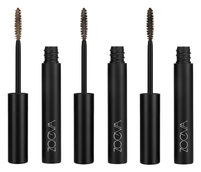 ZOEVA brow collection brow fix