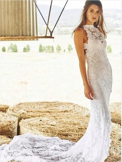 Wedding dresses by Millybridal | Venoma Fashion Freak