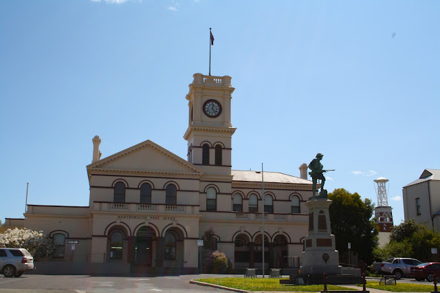 Maryborough Historic Buildings