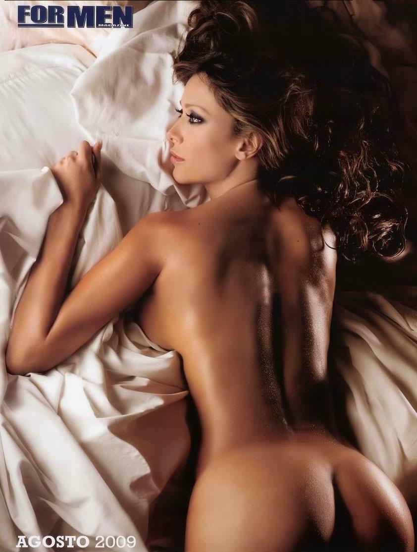 calendar 2009 nude
