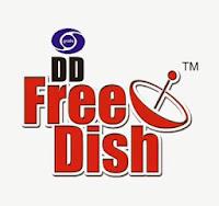 DD Freedish 27th eauction new channels added