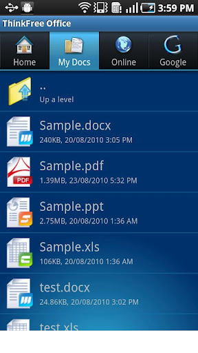 5 Best Office Apps for Android Free - Android Circle